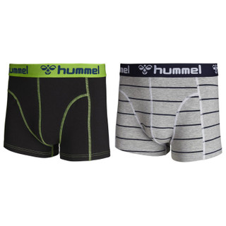 Hummel His 2-Pack Boxers – Bild 6