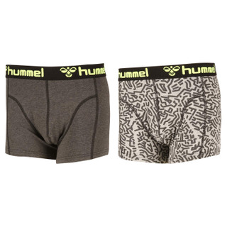 Hummel His 2-Pack Boxers – Bild 4