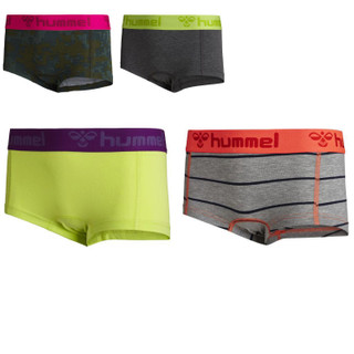 Hummel Her 2-Pack Mini Shorts – Bild 1