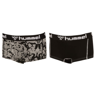 Hummel Her 2-Pack Mini Shorts – Bild 3