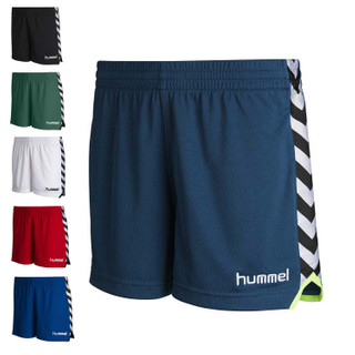 Hummel Stay Authentic Women's Poly Shorts – Bild 1