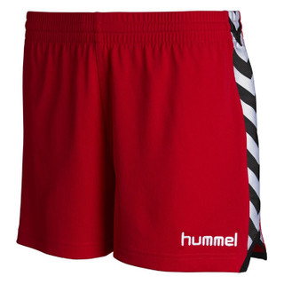 Hummel Stay Authentic Women's Poly Shorts – Bild 6
