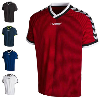 Hummel Stay Authentic Mexico Jersey