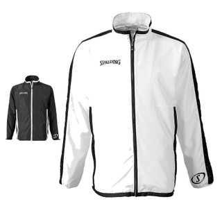Spalding Evolution Woven Jacket – Bild 1