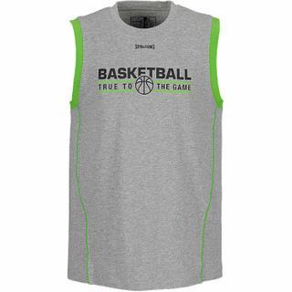 Spalding Team Tank Top – Bild 5