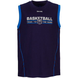 Spalding Team Tank Top – Bild 3
