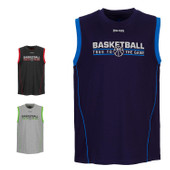 Spalding Team Tank Top 001