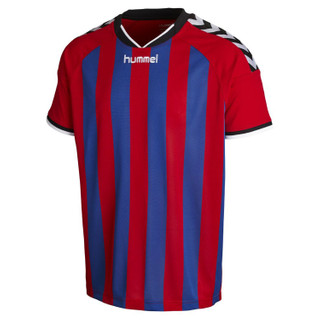 Hummel Stay Authentic Striped Jersey – Bild 7