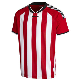 Hummel Stay Authentic Striped Jersey – Bild 8