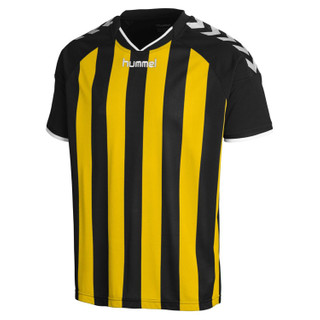 Hummel Stay Authentic Striped Jersey – Bild 3