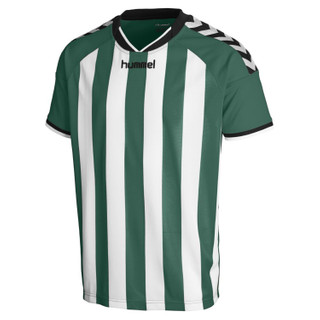 Hummel Stay Authentic Striped Jersey – Bild 5