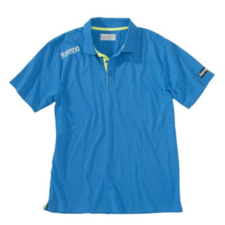 Kempa Core Polo Shirt – Bild 3