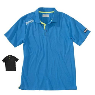Kempa Core Polo Shirt – Bild 1