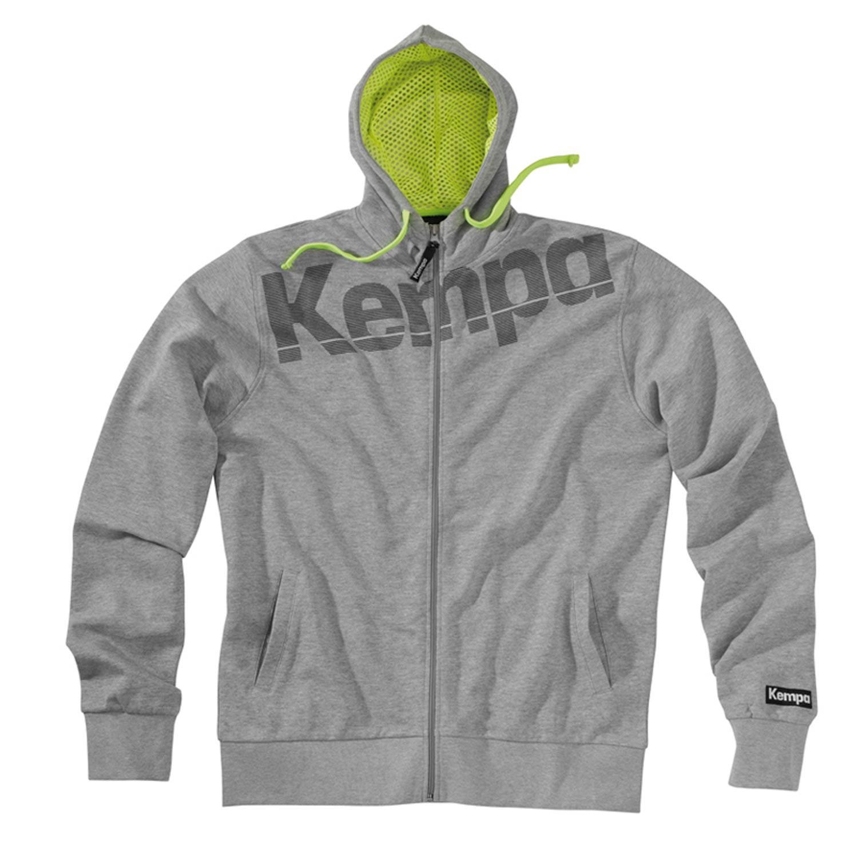Kapuzenjacke Kapuzenjacke Core Kempa Kempa Core Core Kapuzenjacke Kempa JKcuF3Tl1