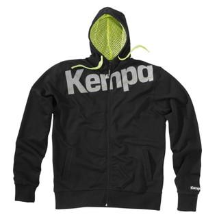 Kempa Core Kapuzenjacke – Bild 4