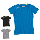 Kempa Core T-Shirt Damen 001