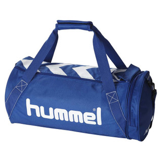 Hummel Stay Authentic Sports Bag M – Bild 4