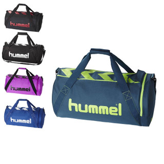Hummel Stay Authentic Sports Bag L