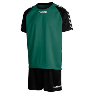 Hummel Stay Authentic Training Set – Bild 5