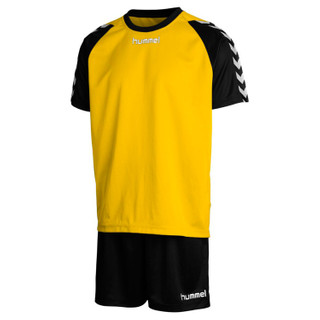 Hummel Stay Authentic Training Set – Bild 2