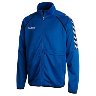 Hummel Stay Authentic Poly Jacket – Bild 6