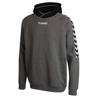 Hummel Stay Authentic Cotton Hoody – Bild 3
