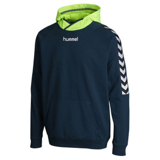 Hummel Stay Authentic Cotton Hoody – Bild 4