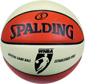 Spalding WNBA Gameball - Damen Basketball 001