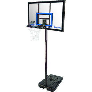 Spalding NBA Highlight Acrylic Portable - Korbanlage