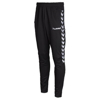 Hummel Stay Authentic Football Pants – Bild 2