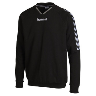 Hummel Stay Authentic Cotton Sweat – Bild 3
