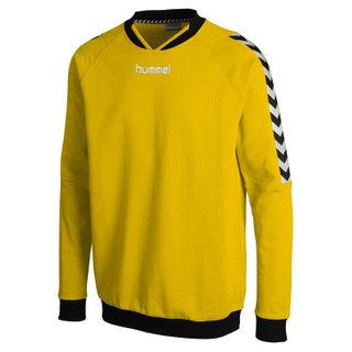 Hummel Stay Authentic Cotton Sweat – Bild 2