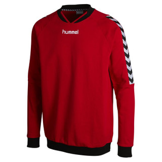 Hummel Stay Authentic Cotton Sweat – Bild 5