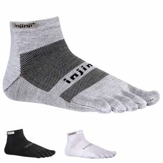 Injinji Run Lightweight Mini-Crew – Bild 1