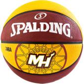 Spalding NBA Team Ball Miami Heat 001