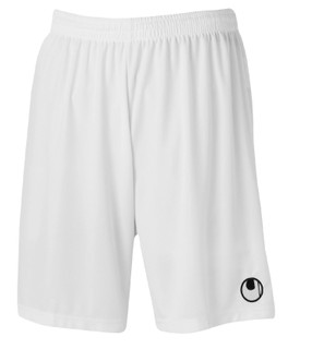 Uhlsport Center Basic Ii Shorts Ohne Innenslip – Bild 1