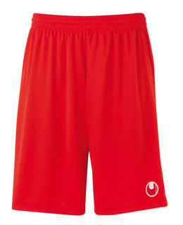 Uhlsport Center Basic Ii Shorts Ohne Innenslip – Bild 2