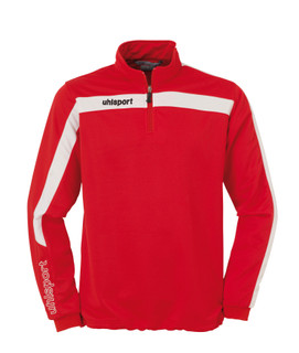 Uhlsport Liga 1/4 Zip Top – Bild 1