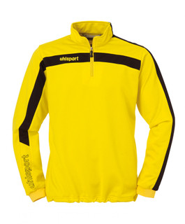 Uhlsport Liga 1/4 Zip Top – Bild 4