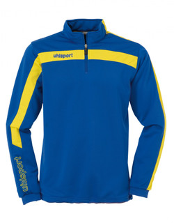 Uhlsport Liga 1/4 Zip Top – Bild 5