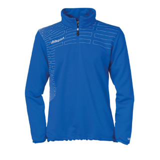 Uhlsport Match 1/4 Zip Top Damen – Bild 4