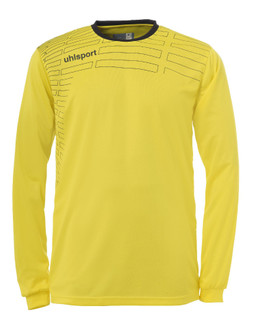 Uhlsport Match Team Kit (Shirt&Shorts) Ls – Bild 8