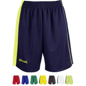 Spalding 4her II Shorts 001