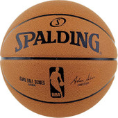 Spalding NBA Gameball Replica Outdoor - Basketball 001