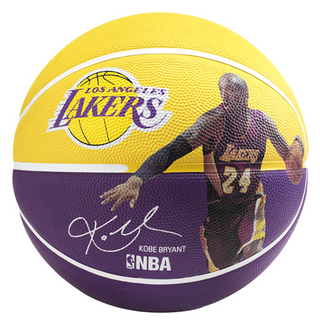 Spalding NBA Player Ball Kobe Bryant