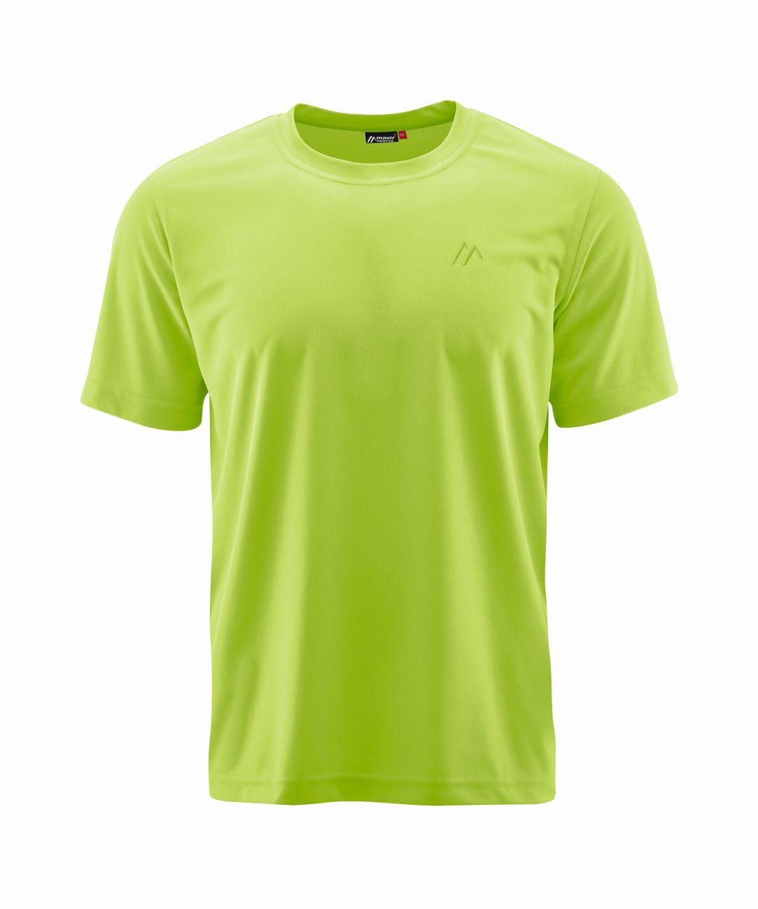 Maier Sports Herren Walter Shirt