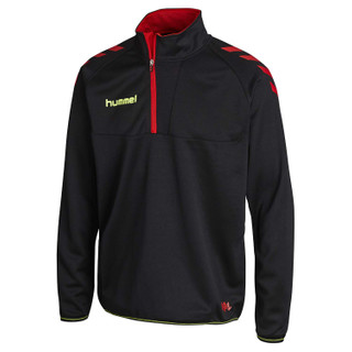 Hummel Rebel ½ Zip Sweat – Bild 3