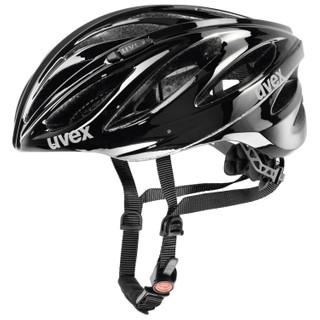 Uvex Boss Race - Rennradhelm / Bikehelm – Bild 3