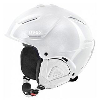 Uvex p1us lady - Damen Skihelm – Bild 5