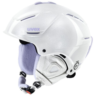 Uvex p1us lady - Damen Skihelm – Bild 2